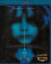 Porcupine Tree Anesthetize Live in Tilburg october 2008 blu-ray