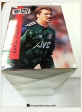 1989/90 Pro Set English Premier League Soccer Trading Card Base Set (328)-Rare
