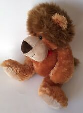 Lion Plush Stuffed Soft Animal