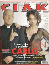 CIAK - N 12 DICEMBRE 2009