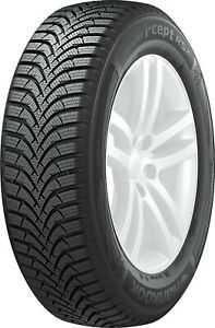 Winterreifen 215/65 R16 98H Hankook Winter i*cept RS2 (W452) M+S