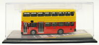 CSM Collector's Model 1/76 Scale V116C - Leyland Victory II Bus - Hong Kong R4