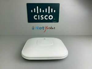 LOT OF 2 Cisco AIR-CAP3602I-A-K9 - Aironet Access Point - SAME DAY SHIPPING