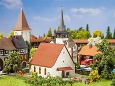 """Faller N 232314 Kirche mit Spitzdach"""" Neu"""