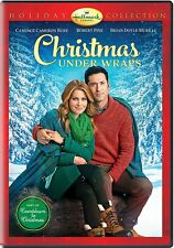 Christmas Under Wraps (Candace Cameron-Bure) BRAND NEW HALLMARK HOLIDAY DVD