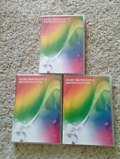 Adobe Creative Suite 3 Master Collection for Macintosh Full Install Version