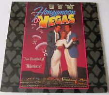LASERDISC - NTSC - HONEYMOON IN VEGAS - with James Caan, Nicolas Cage