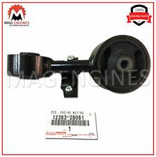 12363-28061 GENUINE OEM UPPER DOGBONE ENGINE MOVING MOUNT ROD 1236328061