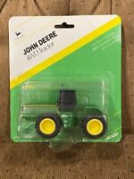 Vintage ERTL 1/64 John Deere 8870 tractor with 4WD and duals