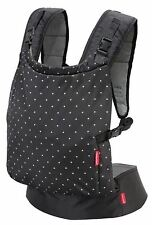 Infantino ZIP TRAVEL CARRIER Baby Child Infant Active BN