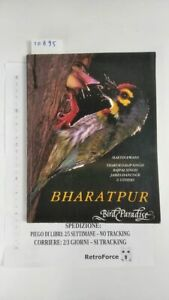 Bharatpur Bird Paradise ( Inglese )