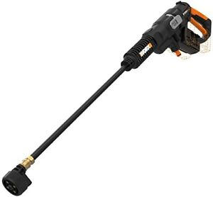 WORX WG644.9 2X20V HYDROSHOT PORTABLE POWER CLEANER - No Battery/Charger
