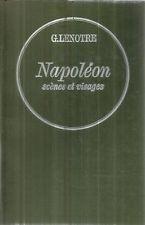 G. LENOTRE NAPOLEON SCENES ET VISAGES