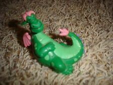 "Disney's Pete's Dragon Elliott PVC 3"" figure Bullyland hand painted"