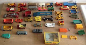 Matchbox & Superfast & Husky toy vehicles Darda VW Beach Buggy - play worn
