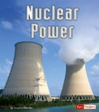 Nuclear Power (Energy at Work)