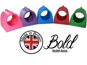 Bold-Box Saddle stand, support. Equestrian Horse Pony Tack Rack Pack Mate Side