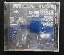 2004 VTT BOMBARDIER OUTLANDER 330 400 QUEST 650 ATV SERVICE REPAIR MANUAL DVD