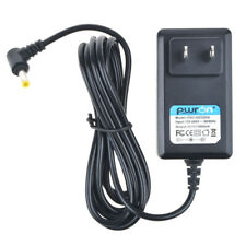 PwrOn Ac Dc Adapter for Gpx Pc800B Pc101B A03783 Portable Cd Player Power Supply
