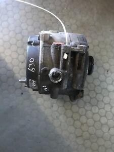 Mercedes CDI 190A Lichtmaschine Generator Delphi A0001501750 Wassergekühlt (630)