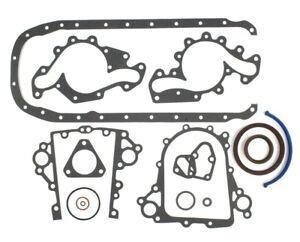Engine Conversion Gasket Set-VIN: F, OHV, 16 Valves DNJ LGS3195