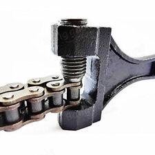 Metal Pro Motorbike Chains 420-530 Breaker Link Splitter Pin Remover Repair Tool