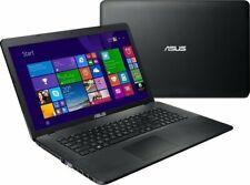 30329 - Asus F751SA | 4x 1,60 Ghz | 8GB | Win 10 Pro !!!Akku defekt!!!