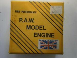 PAW .55  cc F.F. Diesel