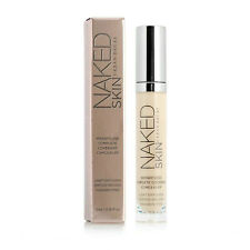 URBAN DECAY Naked Skin Weightless Complete Coverage Concealer, FAIR WARM, 5ml