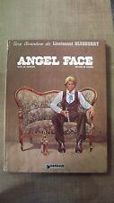 livre , BD , une aventure du lieutenant blueberry , angel face