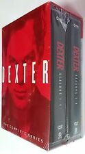 Dexter Complete Series Season 1, 2, 3, 4, 5, 6, 7 & 8 - DVD TV Shows BRAND NEW