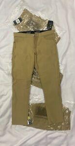 LOT of 4! Nike Men's Flex Slim Pocket Golf Pants Dri-fit 34x30 BV0278-297 (R7)
