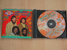 Booker T & The MGs-their best-STARS Greatest Collection