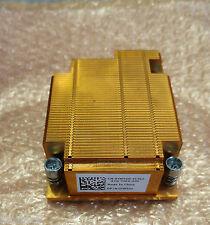 Dell JW560 PowerEdge M600 CPU Procesador Disipador térmico Disipador