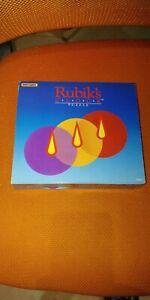 Rubik's clock Vintage