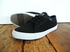 DVS Aversa Shoes Women Sneaker New Black-White US 6 EUR 36.5 DVS Shoes