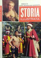 STORIA ILLUSTRATA GENNAIO 1961