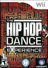 The Hip Hop Dance Experience (Nintendo Wii, 2012)