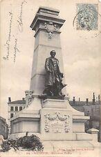 BF7044 monument dorian saint etienne france       France