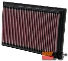 K&N Replacement Air Filter For HYUNDAI ACCENT 1.5L-I4 2000 33-2182