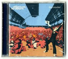 CD / THE CHEMICAL BROTHERS - SURRENDER / ALBUM NEUF SOUS CELLO