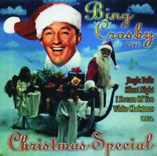 Bing Crosby - Christmas Special Live