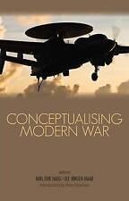 Conceptualising Modern War by Karl Erik Haug | Paperback Book | 9781849042727 |