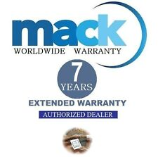 Mack 7 Year Extended Warranty (#1017) For Photo Lens Under $1000