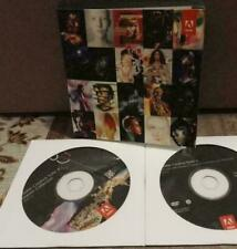Adobe Creative Suite CS6 Master Collection - Full version - Windows