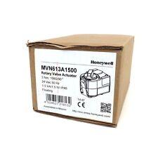 Valve Actuator MVN613A1500 Honeywell 3Nm 24VAC