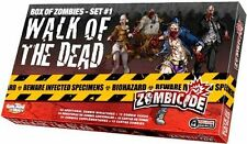 Zombicide: Walk of the Dead 1 COL GUG0013