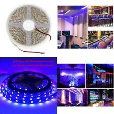 uv led strip ligh 5050 Ultraviolet tape Banknote verification fluorescent lamp