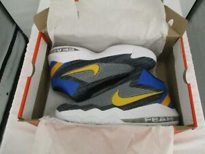 Nike Air Max Audactiy ASG LMTD Mens Shoes 840677 100 * New In Box * Size 14