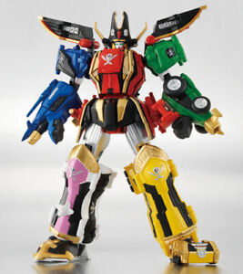 BANDAI Super Robot Chogokin Src Gokai-Oh